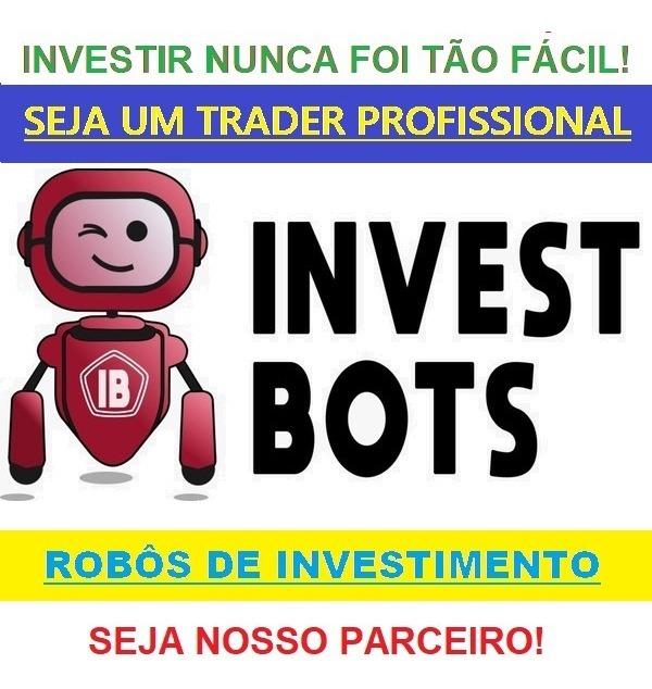 robos trader funciona