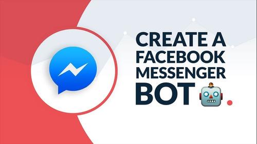robô do facebook | configuração de automação | manychat