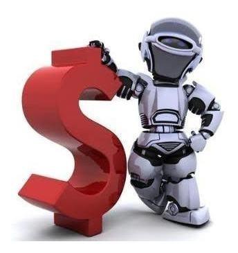 robô forex para euro/usd