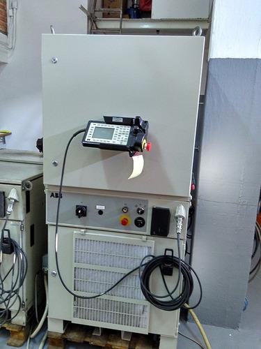 robô industrial abb irb1400 m97a
