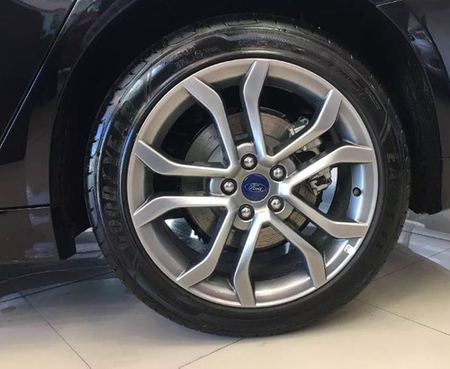 robayna | 2.0 sel ford ecoboost mondeo 2018 0 km blanco