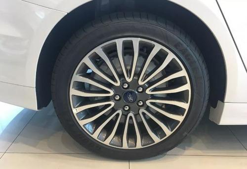 robayna | ecoboost mondeo 2.0 ford titanium at 0 km 2018