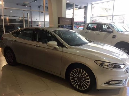 robayna | ecoboost mondeo ford 2.0 titanium at 0 km 2018