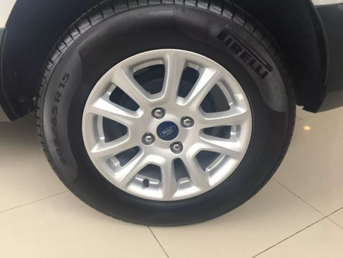 robayna | ecosport ford diesel se 1.5 0 km rojo 2018