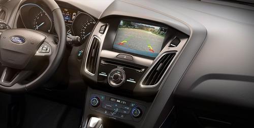 robayna | focus se 2.0 at ford powershift sedan 4p 2018 0 km