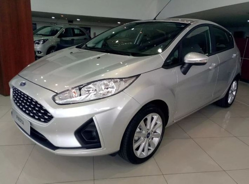 robayna | ford fiesta año 2018 1.6 se powershift at blanco