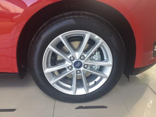 robayna | ford focus iii 2.0 sedan 4p se kinetic design 2018
