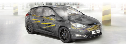 robayna | ford focus iii titanium 2.0 mt 5p año 2018 0 km