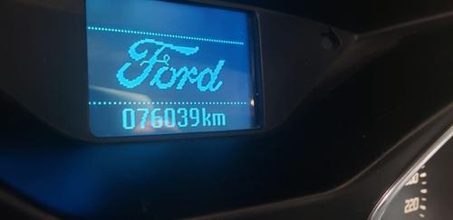 robayna ford focus se plus 2.0 mt año 2015 gris 5p