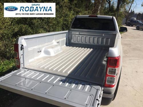 robayna | ford ranger 2.5 nafta 4x2 cabina simple 0 km