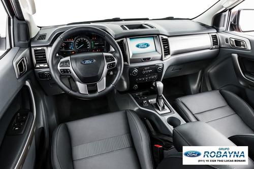 robayna | ford ranger 3.2 4x4 limited 0 km año 2018 0 km