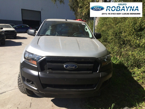 robayna | ford ranger xl 2.2 150cv cabina simple 4x4 0 km