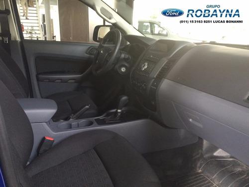 robayna | ford ranger xls 3.2l 4x2 at 0 km doble cabina 201