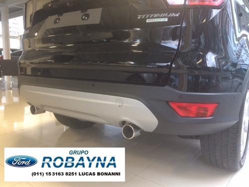 robayna   kuga nueva ford titanium 2.0 ecoboost 4x4 0 km
