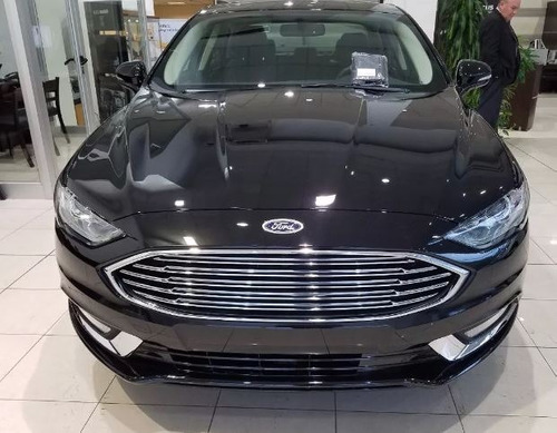 robayna | mondeo ford ecoboost 2.0 sel at 2018 0 km gris
