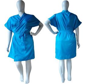 1454ba9364e71f Robe Cetim Plus Size Tamanhos Especiais 48-50-52