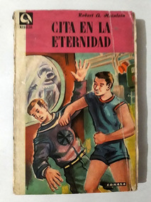 Edhasa1955 La En Nebulae Robert HeinleinCita Eternidad HIEeW9YbD2