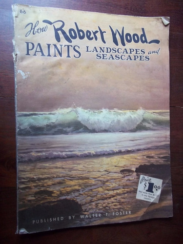 robert wood paints landscapes and seascapes en la plata