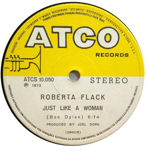 roberta flack compacto 73 killing me softly