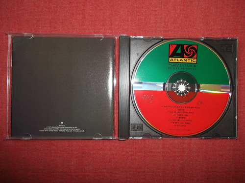 roberta flack - killing me softly cd usa ed 1994 mdisk