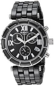Roberto Bianci Watches Reloj De Pulsera De Acero