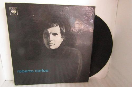 roberto carlos brasil   vinyl lp hecho en colombia