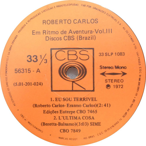 Roberto carlos em ritmo de aventura rar for 1234 get on the dance floor song mp3 download