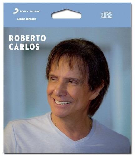 roberto carlos-sereia (ep 4 musicas -embalagem epack)