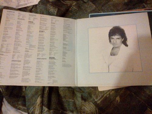 roberto carlos - vinyl album en portuges