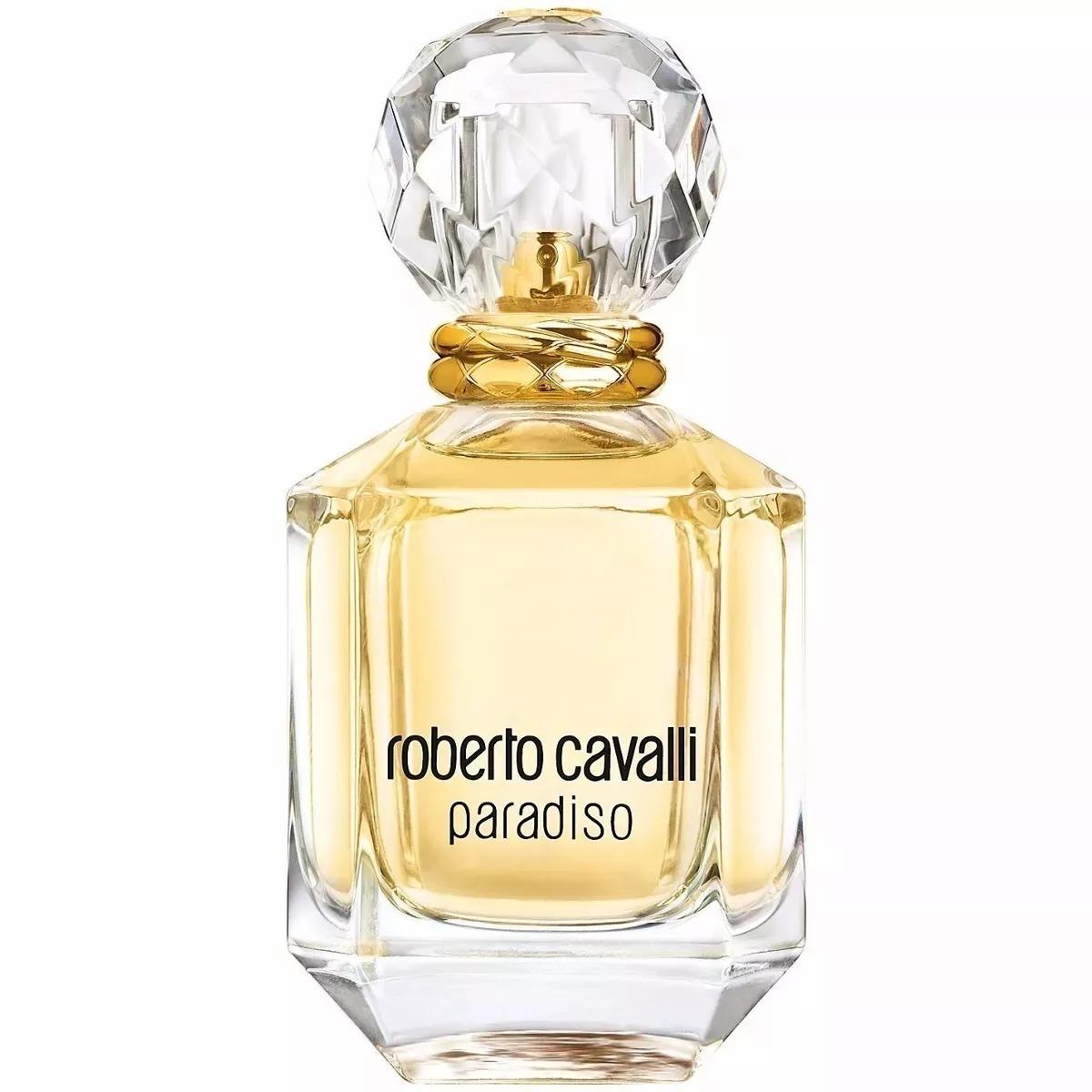 95dccf64c3813 Carregando zoom... cavalli feminino roberto · roberto cavalli feminino  paradiso eau de parfum 75ml