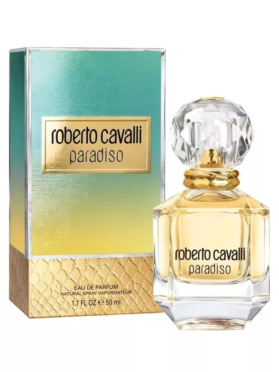 b82865fa52014 roberto cavalli feminino paradiso eau de parfum 75ml. Carregando zoom.