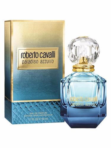 ee535d4de12bf roberto cavalli paradiso azzurro feminino eau de parfum 75ml. Carregando  zoom.