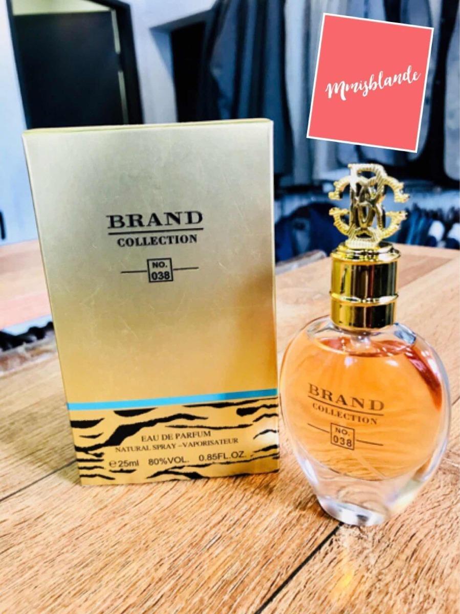 Características. Marca BRAND COLLECTION  Nome do perfume ROBERTO CAVALLI ... ee6343fa1d
