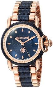 f994e49594c7 Roberto Cavalli - Relojes Pulsera en Mercado Libre Chile
