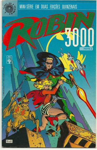 robin 3000 n° 1 e 2 - excelente estado !!!