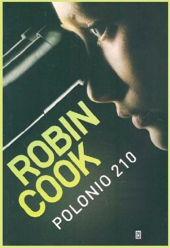 robin cook - polonio 210