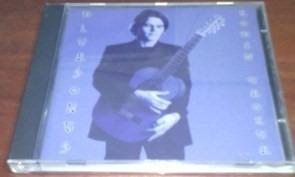 robin george - bluesongs - (import)