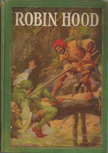 robin hood. en inglés.