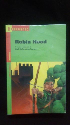 robin hood- joel rufino dos santos