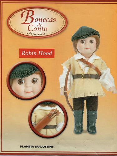robin hood porcelana