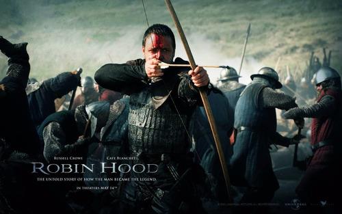 robin hood - unrated director's cut - blu-ray