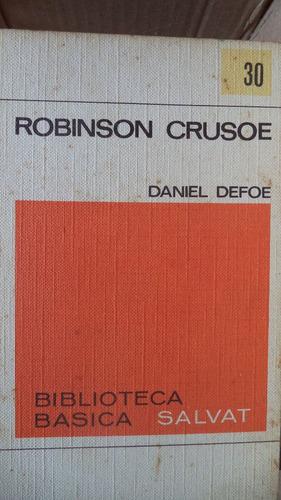 robinson crusoe daniel defoe bbs