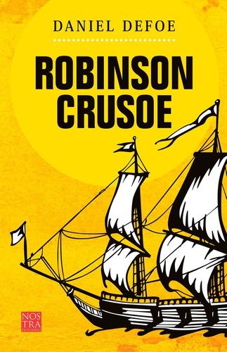 robinson crusoe, pasta rústica.