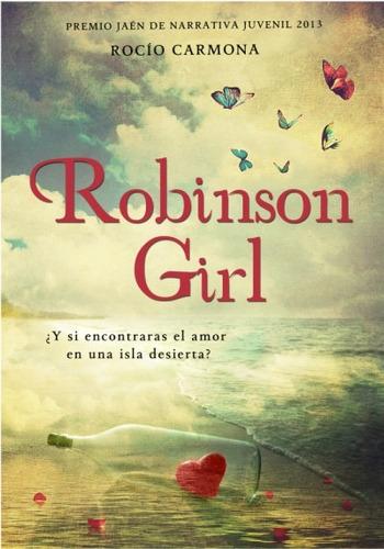 robinson girl(libro infantil y juvenil)