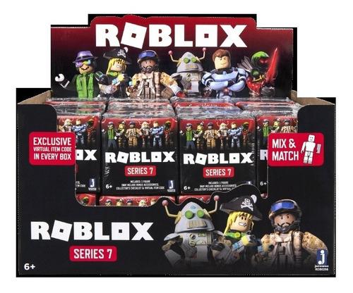 roblox cubito series nueva una figura por cajita oferta orig