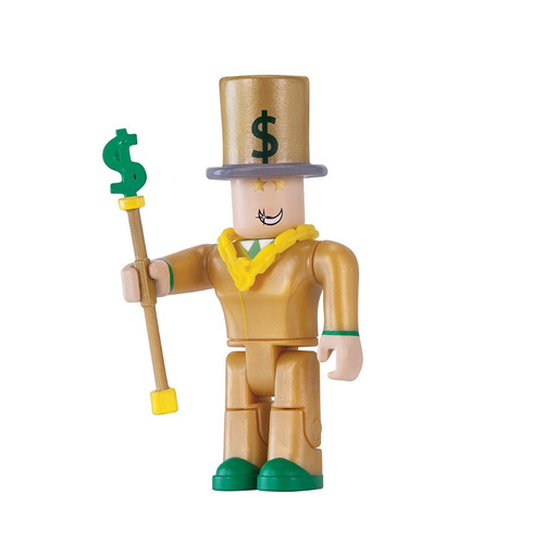 roblox - mr. bling bling  pack  jugueteria  bunny toys