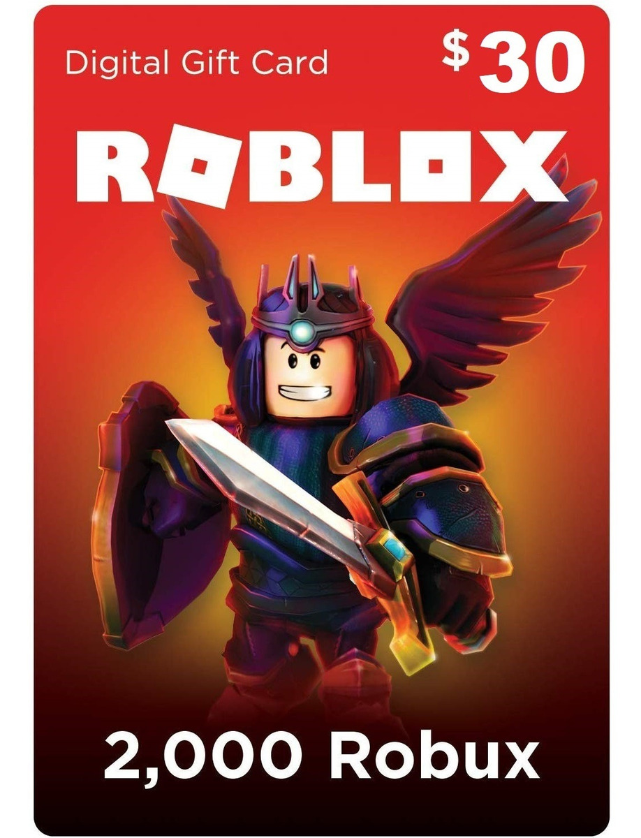 Roblox Recarga 2000 Robux - gamestop roblox robux