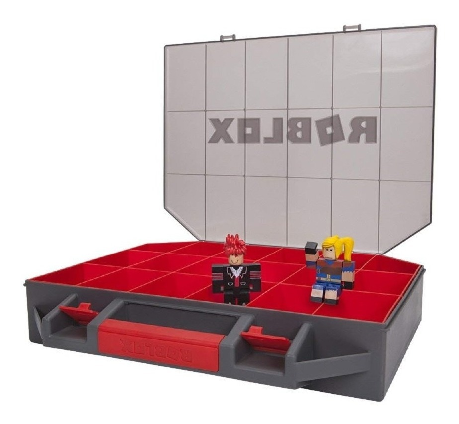 Roblox Toolkit//Figure Carry Case