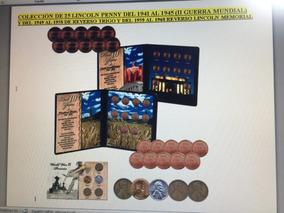 1968 D Lincoln Penny Cobre - Monedas en Mercado Libre Argentina