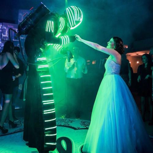 robo de led, casamentos , debutantes, corporativos e festas